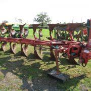 kverneland LB85-300-9 plough-7