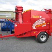 teagle t8500 feeder bedder-2