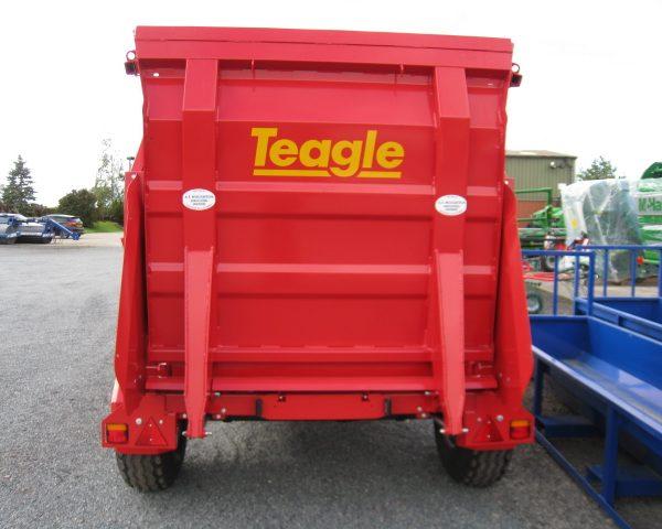 teagle t8500 feeder bedder-4