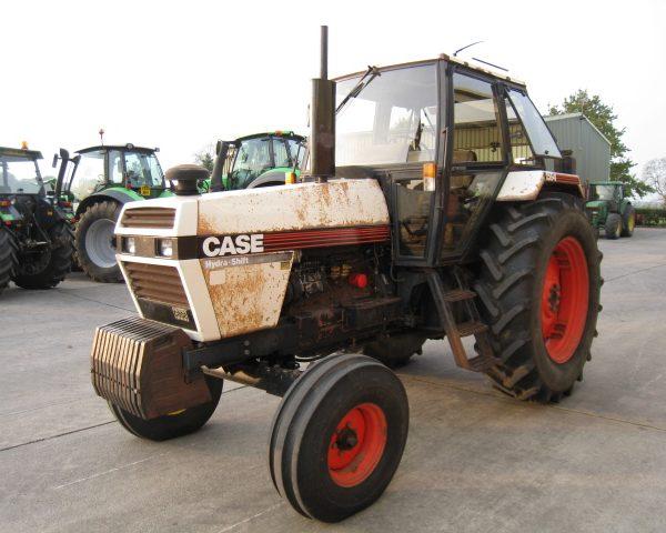 case 1594 hydrashift-7