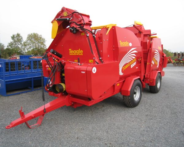 teagle t8500 feeder bedder-9