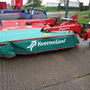 kverneland 2828m mower-7