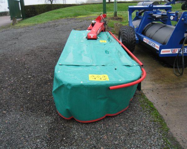 kverneland 2840 mower-5