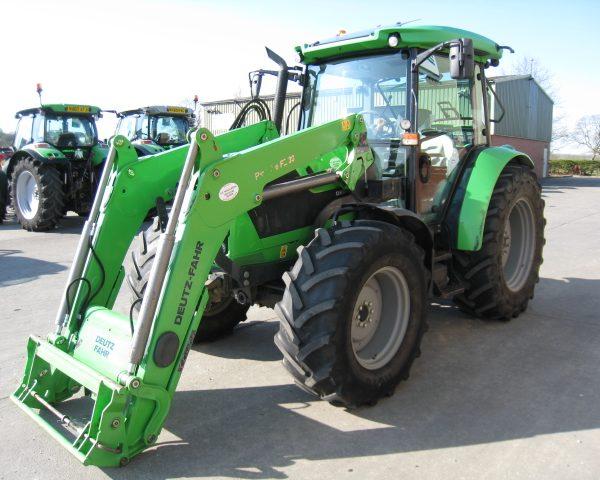 deutz 5120c-7