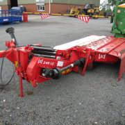 lely lc240 mower conditioner-3