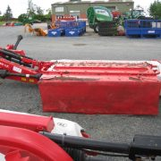 lely lc240 mower conditioner-4