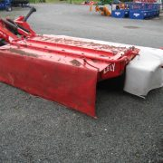 lely lc240 mower conditioner-6