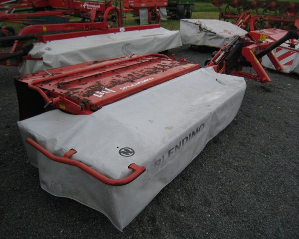 lely lc240 mower conditioner-7
