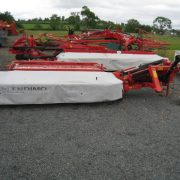 lely lc240 mower conditioner-8