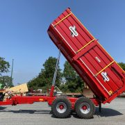 redrock 20 tonne grain trailer-6