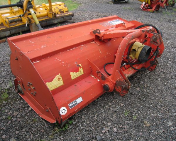wessex sm240 topper-6