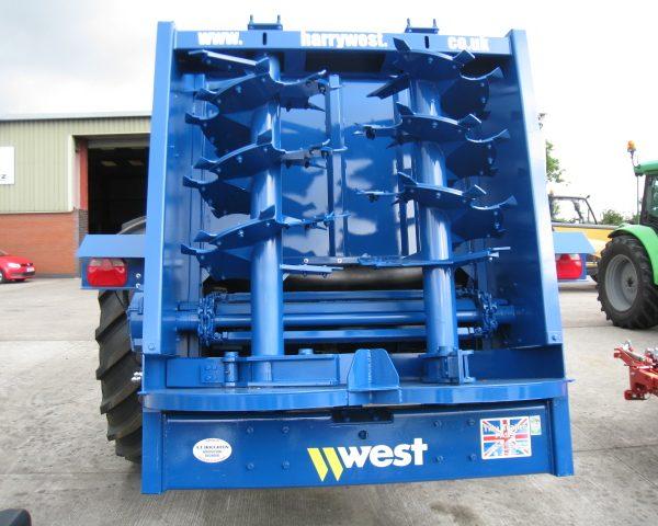 west maelstrom10 muck spreader-5