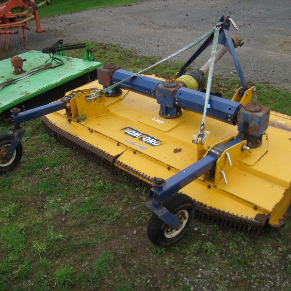 bomford triblade 3000-4