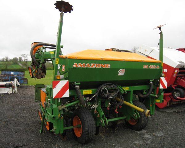 amazone ed452-k maize drill-3