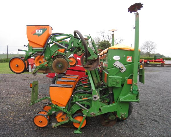 amazone ed452-k maize drill-4