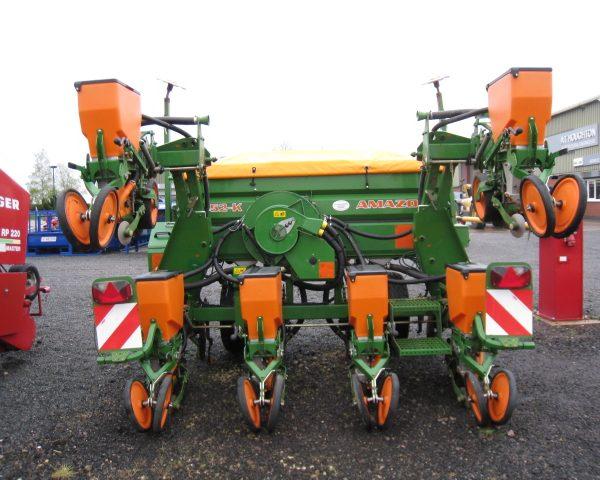 amazone ed452-k maize drill-6