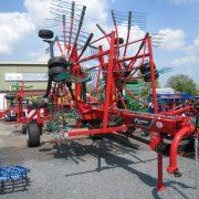 kverneland 9580c rake-3