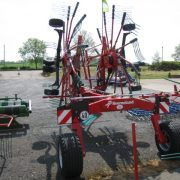 kverneland 9580c rake-6