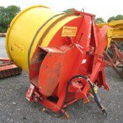 teagle 4040 bale shredder-3