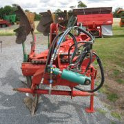 kverneland lb85-160 plough-1