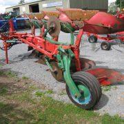 kverneland lb85-160 plough-3
