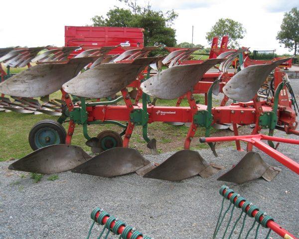 kverneland lb85-160 plough-6