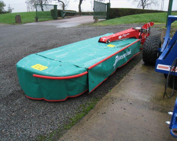 kverneland 2840 mower-4