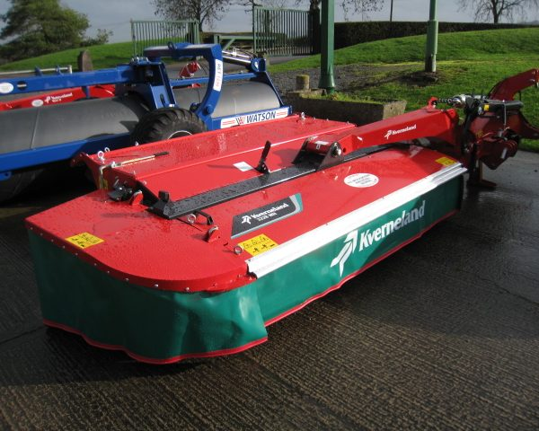 kverneland 3228 mower conditioner-1