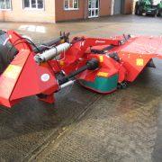 kverneland 3228 mower conditioner-4
