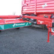 kverneland 4332 LT mower-1