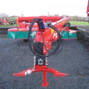 kverneland 4332 LT mower-2