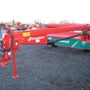kverneland 4332 LT mower-3