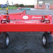 kverneland 4332 LT mower-6