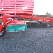 kverneland 4332 LT mower-8